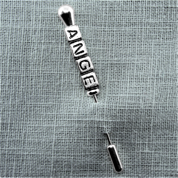 Fibule scrabble ange b2 0