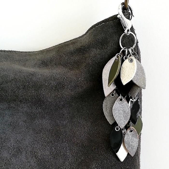 bijoux de sacs LLule