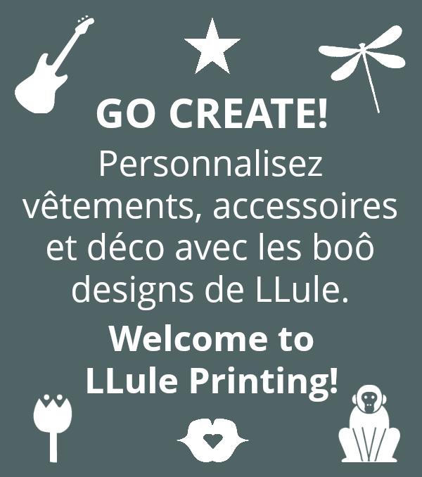 LLule Printing