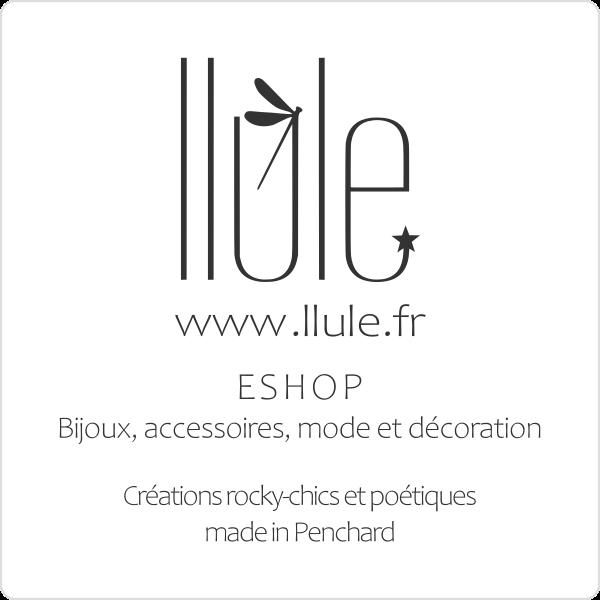 mode, accessoires, bijoux, déco créations llulecrea.com