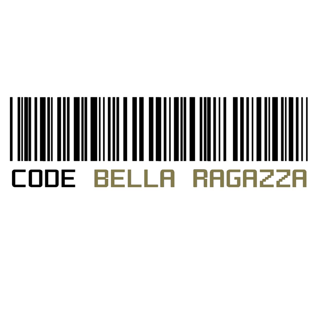 logo code bella ragazza