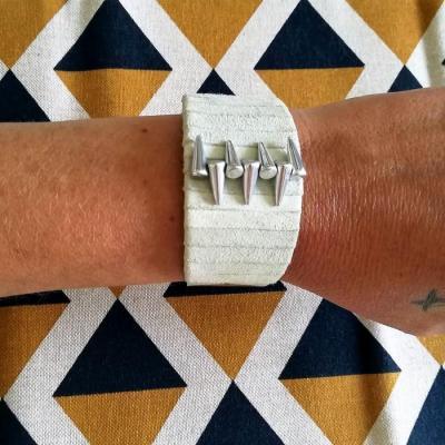 cuff bracelet Spike