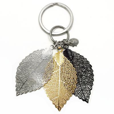Porte-clés Leaves