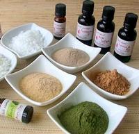 E-shop matériel et ingrédients bio