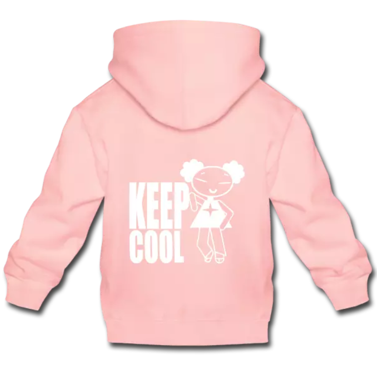 sweat-shirt enfant KEEP COOL
