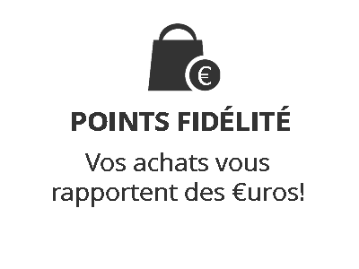 points fidélité